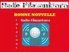 Radio Filazantsara-Bonne Nouvelle-Good News