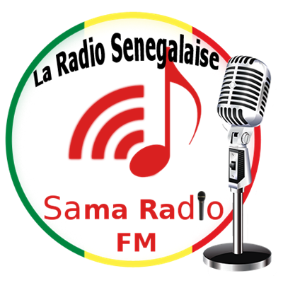 The Joy of my Life (Sama Radio Senegal)