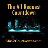 All Request Top 40 Countdown