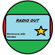 .radio out.