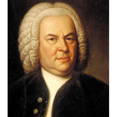 All Bach on Wide Radius