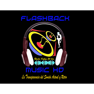 FLASHBACK MUSIC HD RADIO ONLINE
