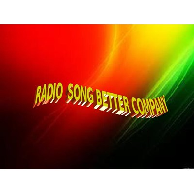 Radio Song Better Company Officiel