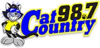 WYCT Cat Country 98.7