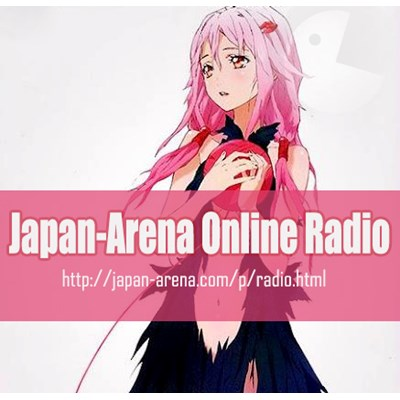 Japan Arena Online Radio
