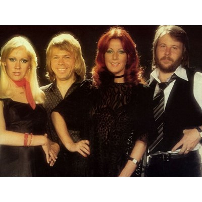 Abba The Radio