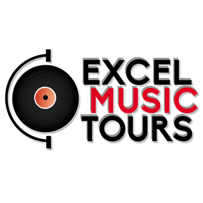 Excel Music Tours
