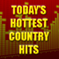 Today's Hottest Country Hits