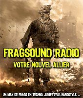 FRAGSOUND RADIO