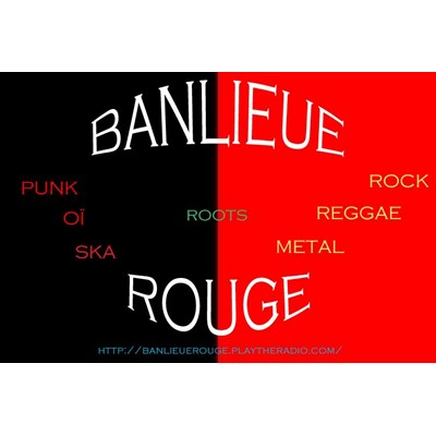 Banlieue Rouge