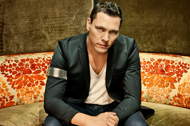 Tiësto - Carry You Home (Featuring Stargate & Aloe Blacc)