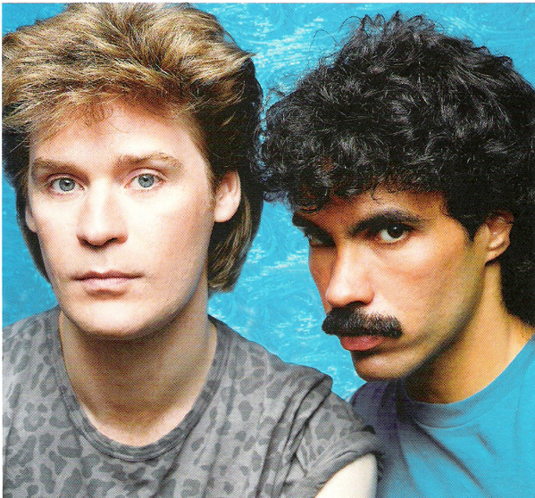Pochette I Can't Go For That (No Can Do) Hall & Oates