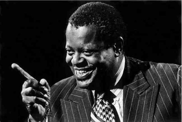 Pochette You Look Good to Me Oscar Peterson