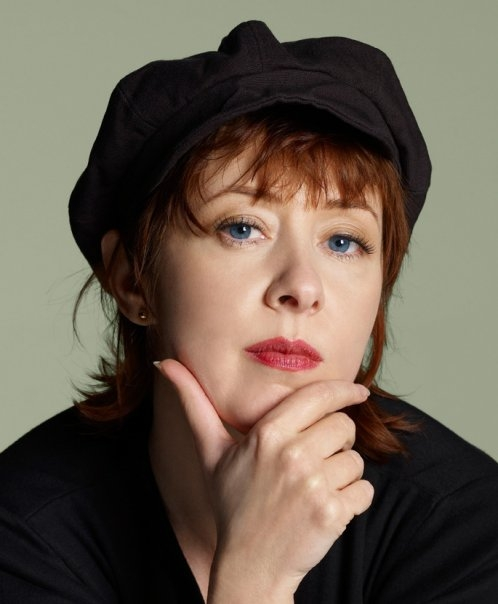 Suzanne Vega - Small Blue Thing