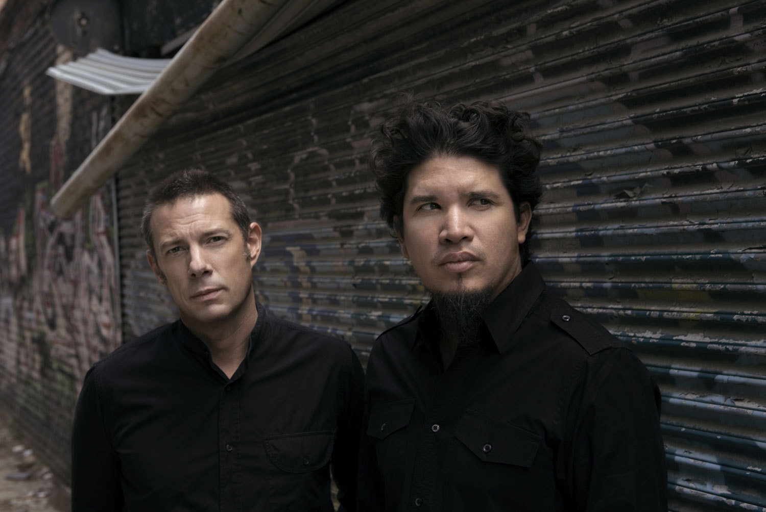 Pochette All That We Perceive Thievery Corporation