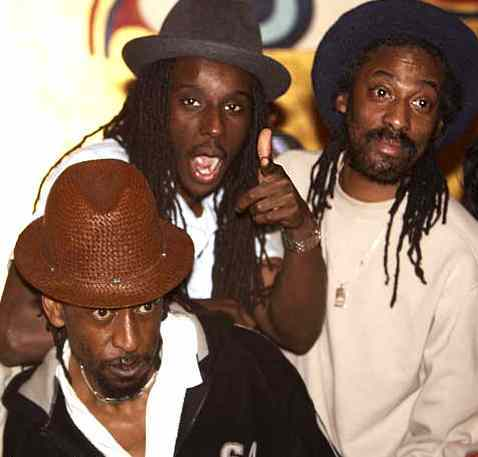 Pochette Smoking Blues Aswad