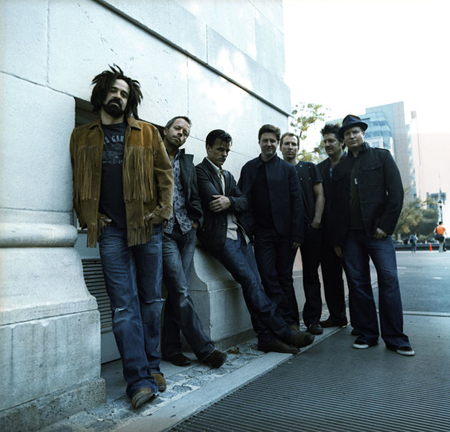 Pochette Mr Jones Counting Crows