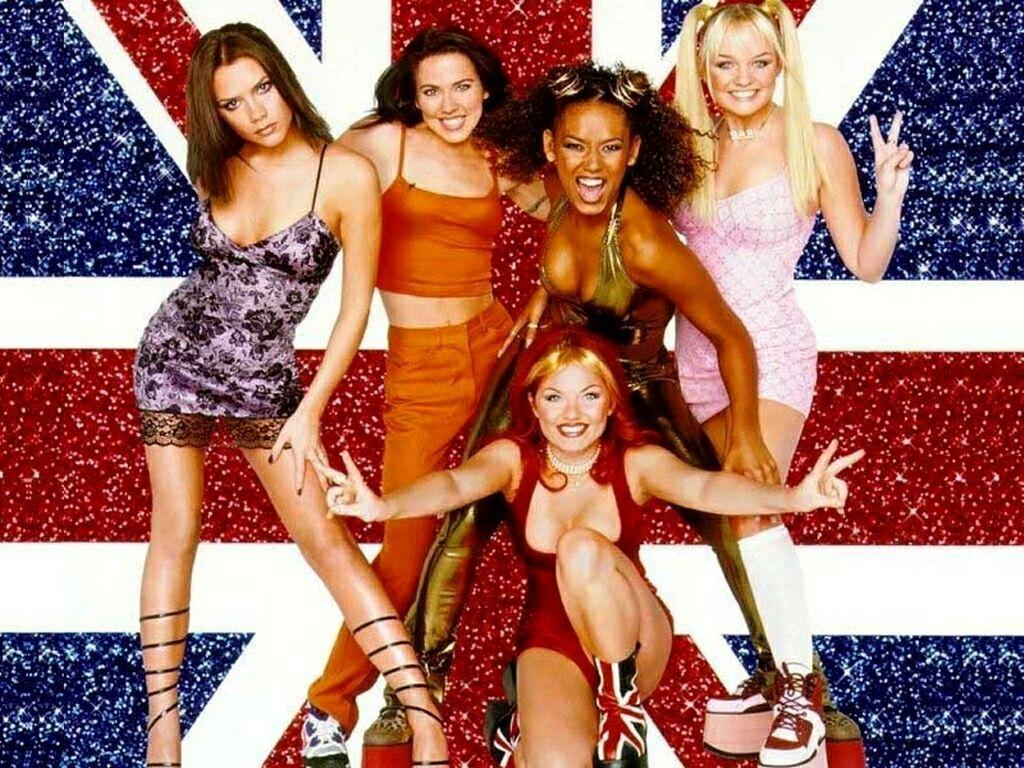 Pochette Say You'll Be There Spice Girls