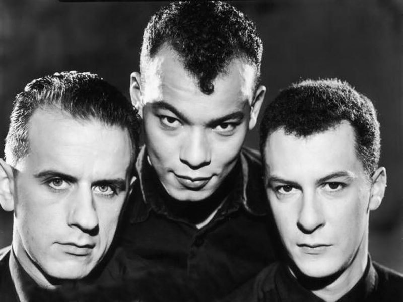 Pochette She Drives Me Crazy Fine Young Cannibals