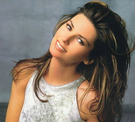 Pochette That Don't Impress Me Much Shania Twain