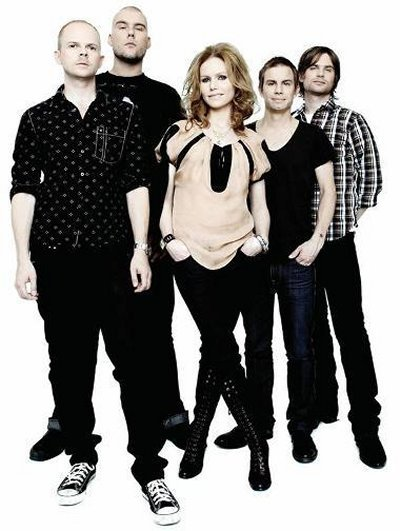 Pochette Sick & Tired The Cardigans