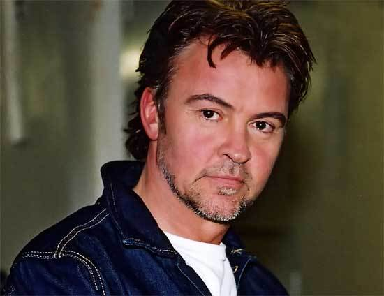 Pochette Wherever I Lay My Hat (That's My Home) Paul Young