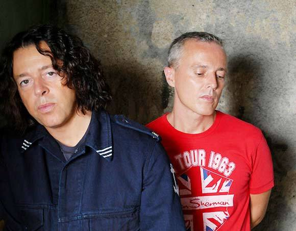 Pochette Laid So Low Tears For Fears