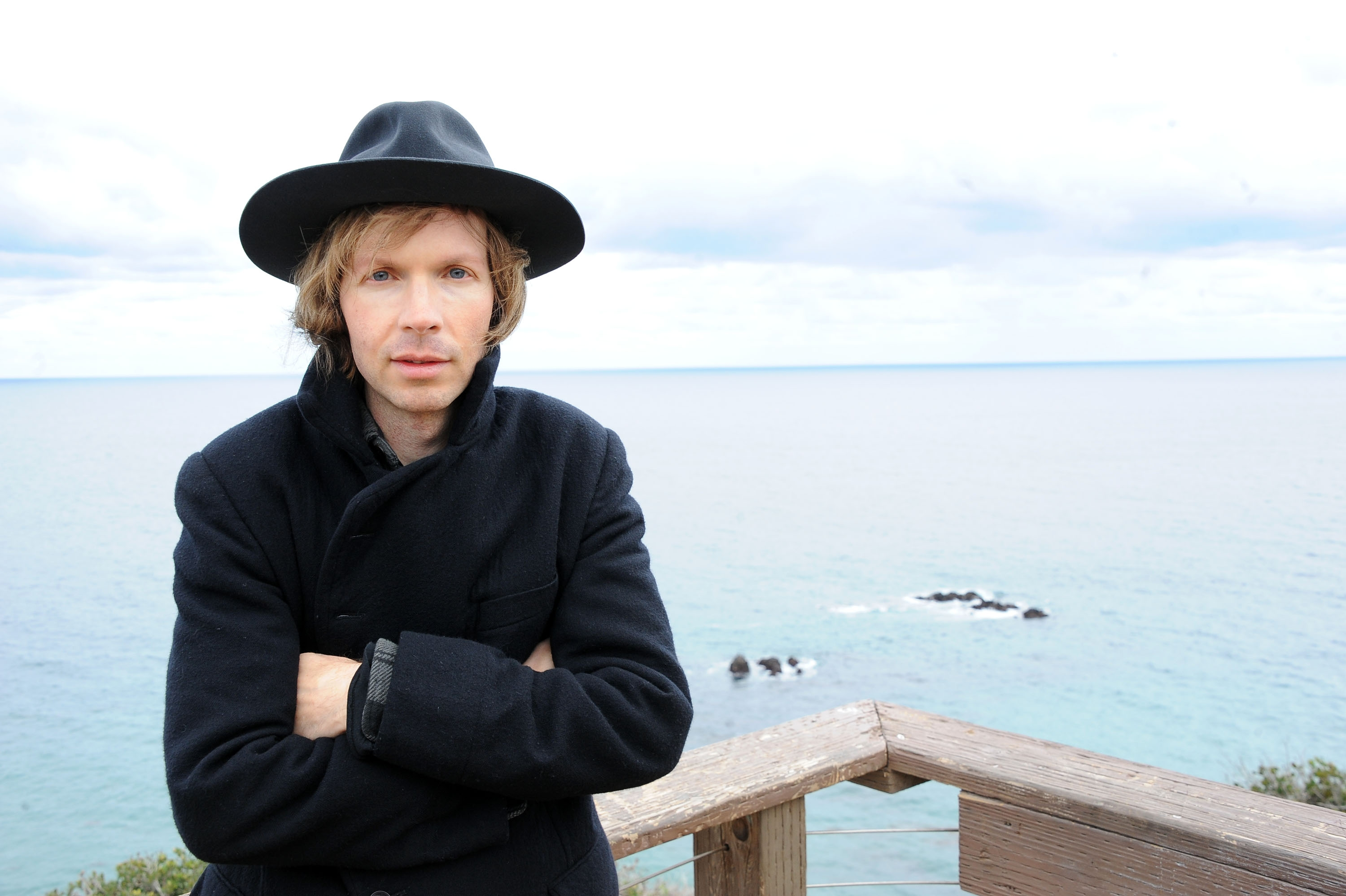 Beck - HEART IS A DRUM (Radio Edit)