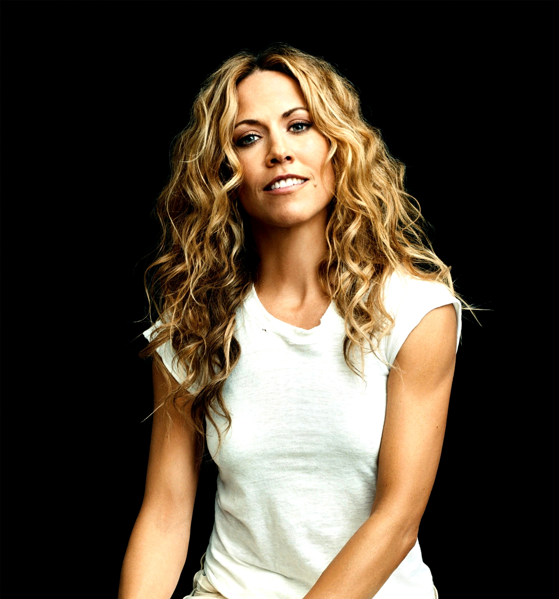 Pochette Everyday Is A Winding Road Sheryl Crow