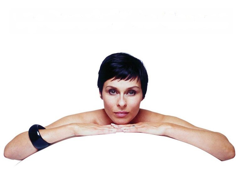 Pochette So Natural Lisa Stansfield