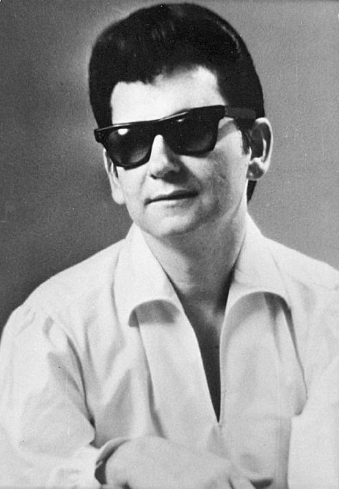 Pochette Only The Lonely Roy Orbison