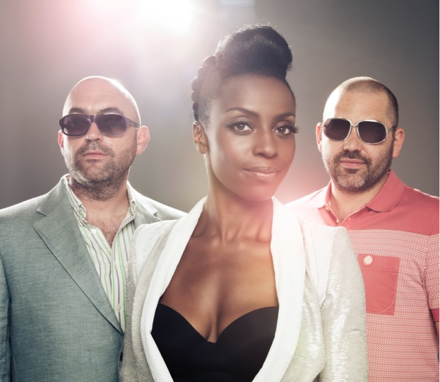 Pochette Otherwise Morcheeba