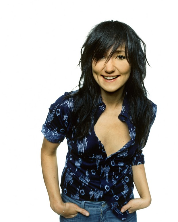KT Tunstall - Let's Stick Together (Bryan Ferry)