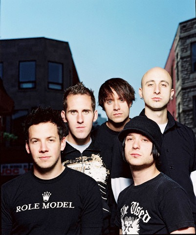 Pochette When I'm Gone Simple Plan