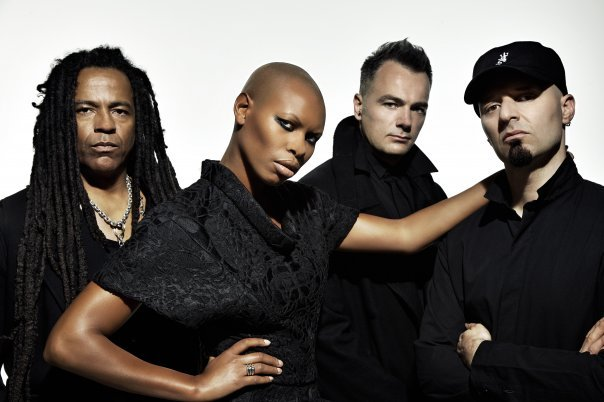 Pochette Secretly Skunk Anansie