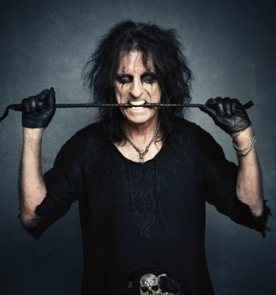 Alice Cooper - Only Women Bleed (Live)