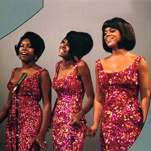 Pochette Baby Love The Supremes