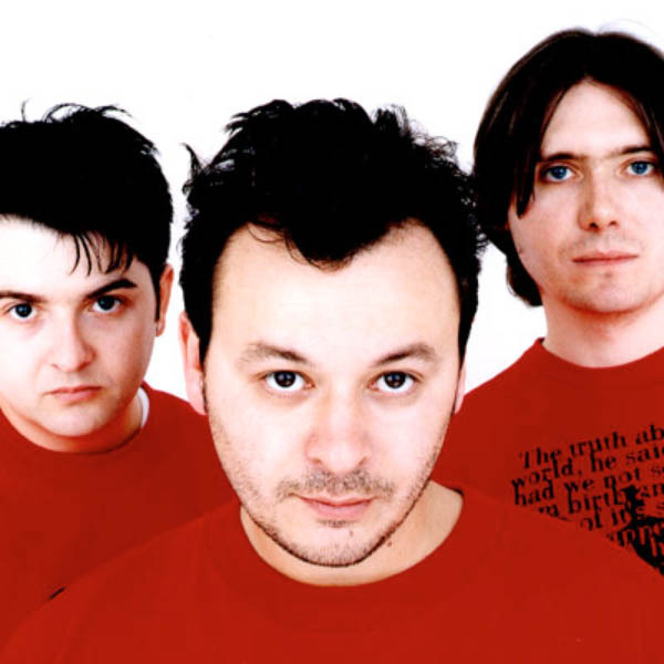 Pochette If You Tolerate This Your Children Will Be Next Manic Street Preachers
