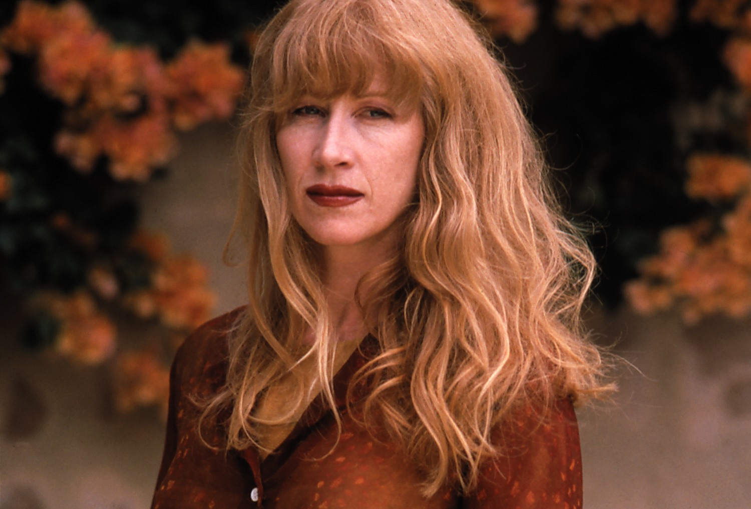 Pochette : Loreena McKennitt - Santiago (Live At The Alhambra Palace, Granada, Spain/2006)