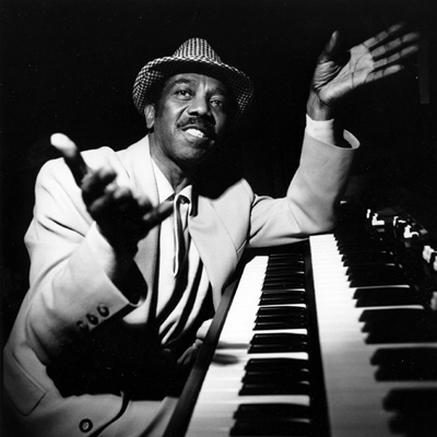 Pochette Who's Afraid Of Virginia Woolf (Part 2) Jimmy Smith