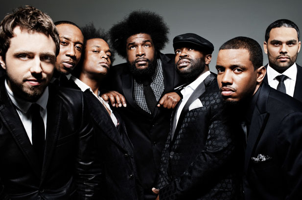 Pochette You Got Me The Roots