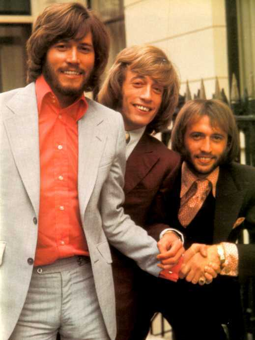 Pochette How Deep Is Your Love Bee Gees