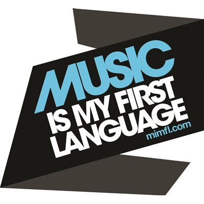 Music is My First Language